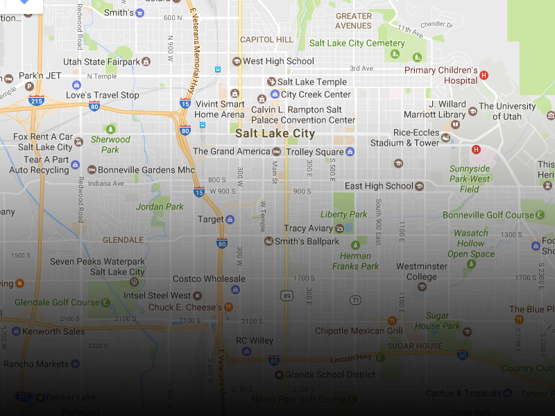 Get Directions to Prana Apartment Community located in Salt Lake City, UT